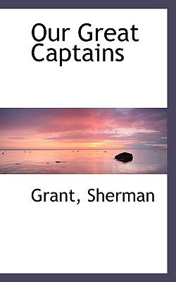 Paperback Our Great Captains Book