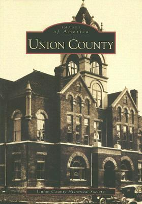 Union County - Book  of the Images of America: Georgia