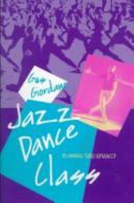 Jazz Dance Class - Giordano, Gus