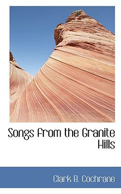 Paperback Songs from the Granite Hills Book