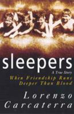 Paperback Sleepers Book