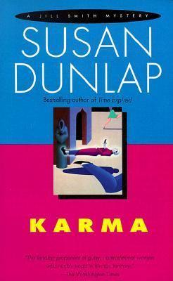 KARMA - Book #1 of the Jill Smith