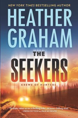 Hardcover The Seekers Book