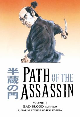 Paperback Path of the Assassin - Bad Blood Book