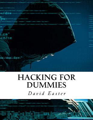 Hacking For Dummies Book