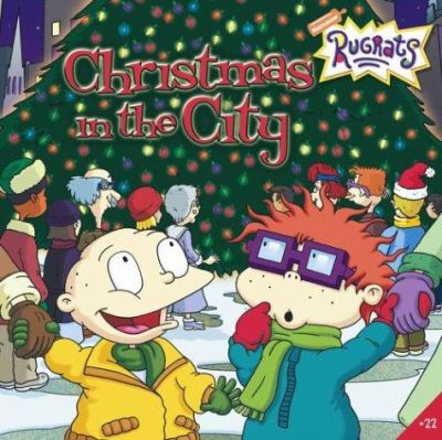 christmas in the city - Rugrats Christmas