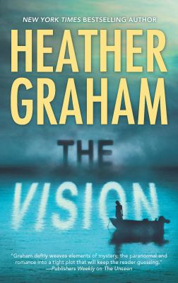 Mass Market Paperback The Vision Book
