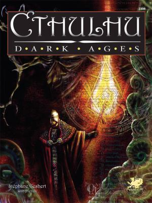 Cthulhu Dark Ages Call Of