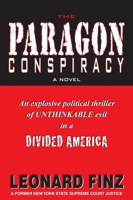 The Paragon Conspiracy (0983353409 6136642) photo