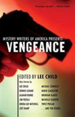 Mystery Writers of America Presents Vengeance - Book  of the Mystery Writers of America Anthology
