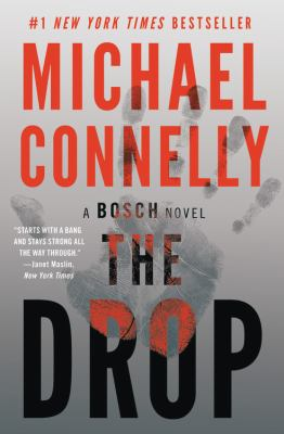 Paperback The Drop Book