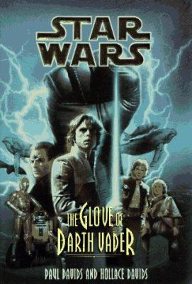 Star Wars: Glove of Darth Vader - Book  of the Star Wars Legends