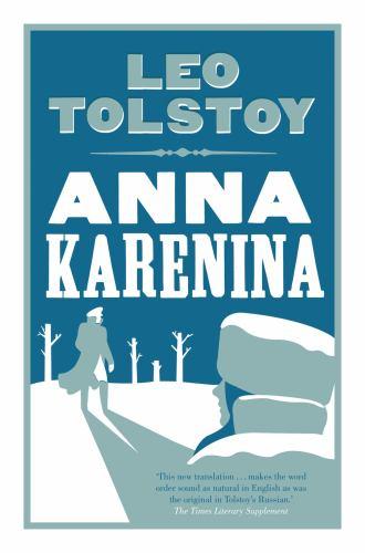 Anna Karenina 1847493688 Book Cover