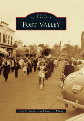 Fort Valley - Book  of the Images of America: Georgia