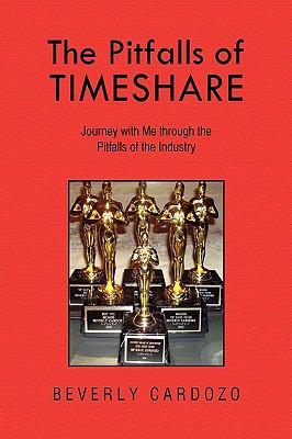The Pitfalls of Timeshare : Journey with Me through the Pitfalls of the Industry (1441596739 18286155) photo