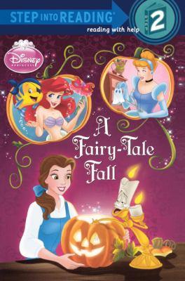 A Fairy-Tale Fall - Apple Jordan