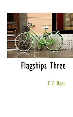 Paperback Flagships Three Book