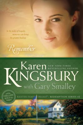 Remember - Book #2 of the Redemption
