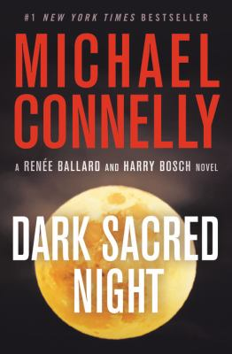 Paperback Dark Sacred Night Book