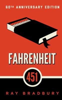 Fahrenheit 451 0606252568 Book Cover