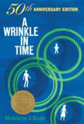 A Wrinkle in Time - Book #1 of the Time Quintet