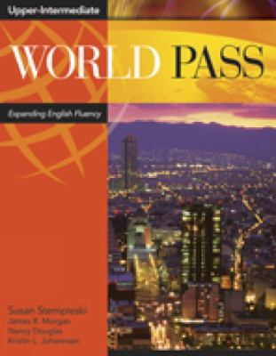World Link: Teacher's Resource Text Bk     book by Susan Stempleski