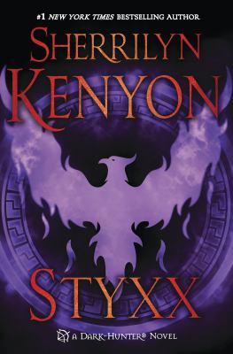 Styxx - Book #22 of the Dark-Hunter