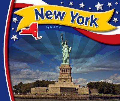New York - M. J. York