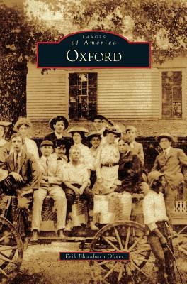 Oxford - Book  of the Images of America: Georgia