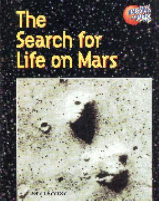 The Search for Life on Mars - John Hamilton