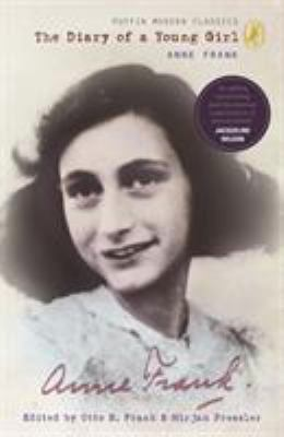 The Diary of a Young Girl. Anne Frank 0141315199 Book Cover