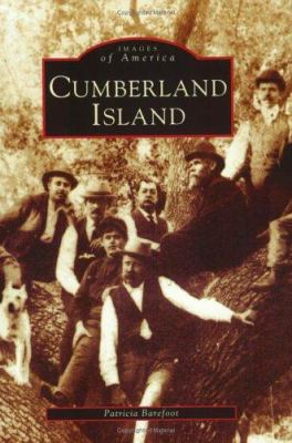 Cumberland Island - Book  of the Images of America: Georgia