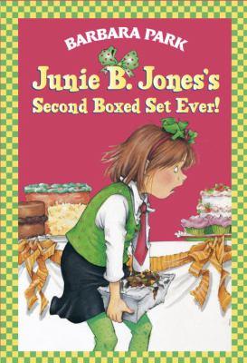 Junie B. Jones Collection - Book  of the Junie B. Jones