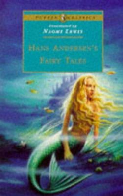 Hans Andersen's Fairy Tales : Complete and Unab... 0140367373 Book Cover