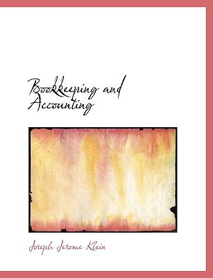 Paperback Bookkeeping and Accounting Book