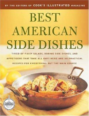 Best American Side Dishes (Best Recipe) - Book  of the Best Recipe