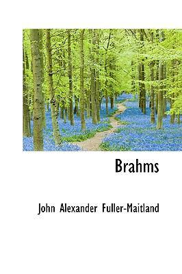 Paperback Brahms Book