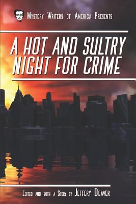A Hot And Sultry Night For Crime (Collection of Stories) - Book  of the Mystery Writers of America Anthology