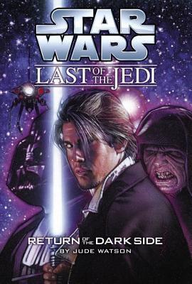 Return of the Dark Side - Book  of the Star Wars Legends