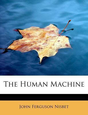 Paperback The Human MacHine Book