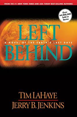 Paperback Left Behind : A Novel of the Earth's Last Days Book