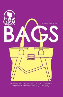 Bags. Girls Guide to Bags (Purse Size) (1539839354 18499190) photo