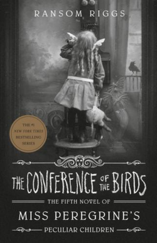 Miss Peregrine's Peculiar Children Book Series