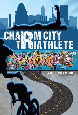 Paperback Charm City Triathlete Book