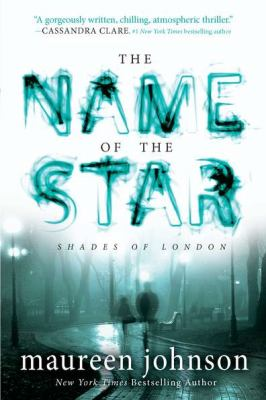 Paperback The Name of the Star Book