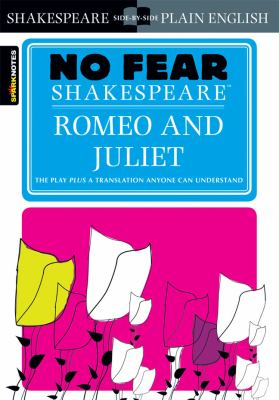 Paperback Romeo and Juliet Book