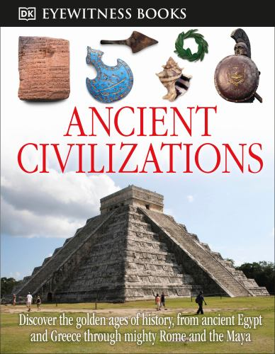 Ancient Civilizations - Book  of the DK Eyewitness Books