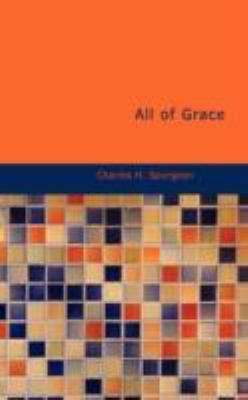 Paperback All of Grace Book