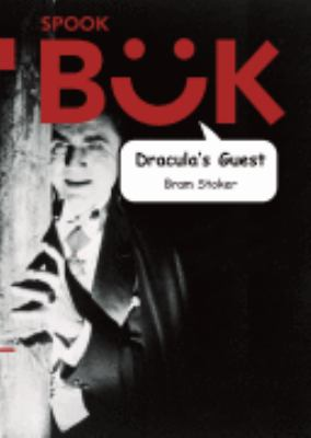Dracula's Guest 0976425475 Book Cover