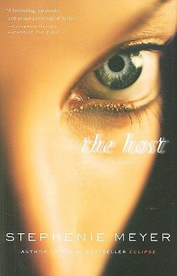 Paperback The Host Book